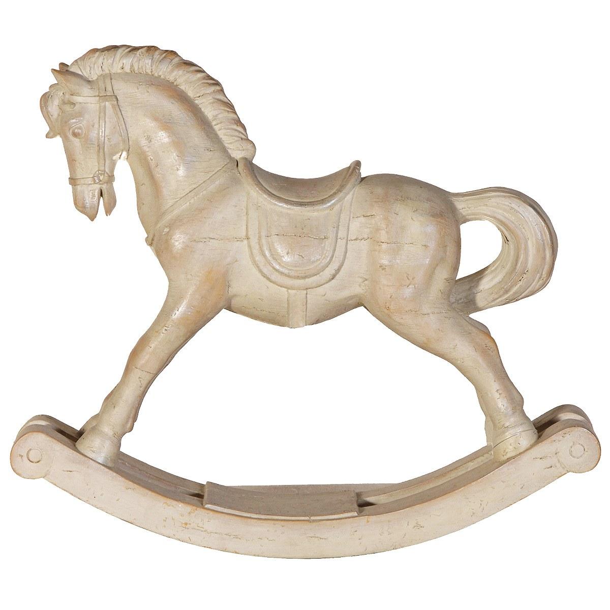 Miniature Rocking Horse, French Bedroom Company
