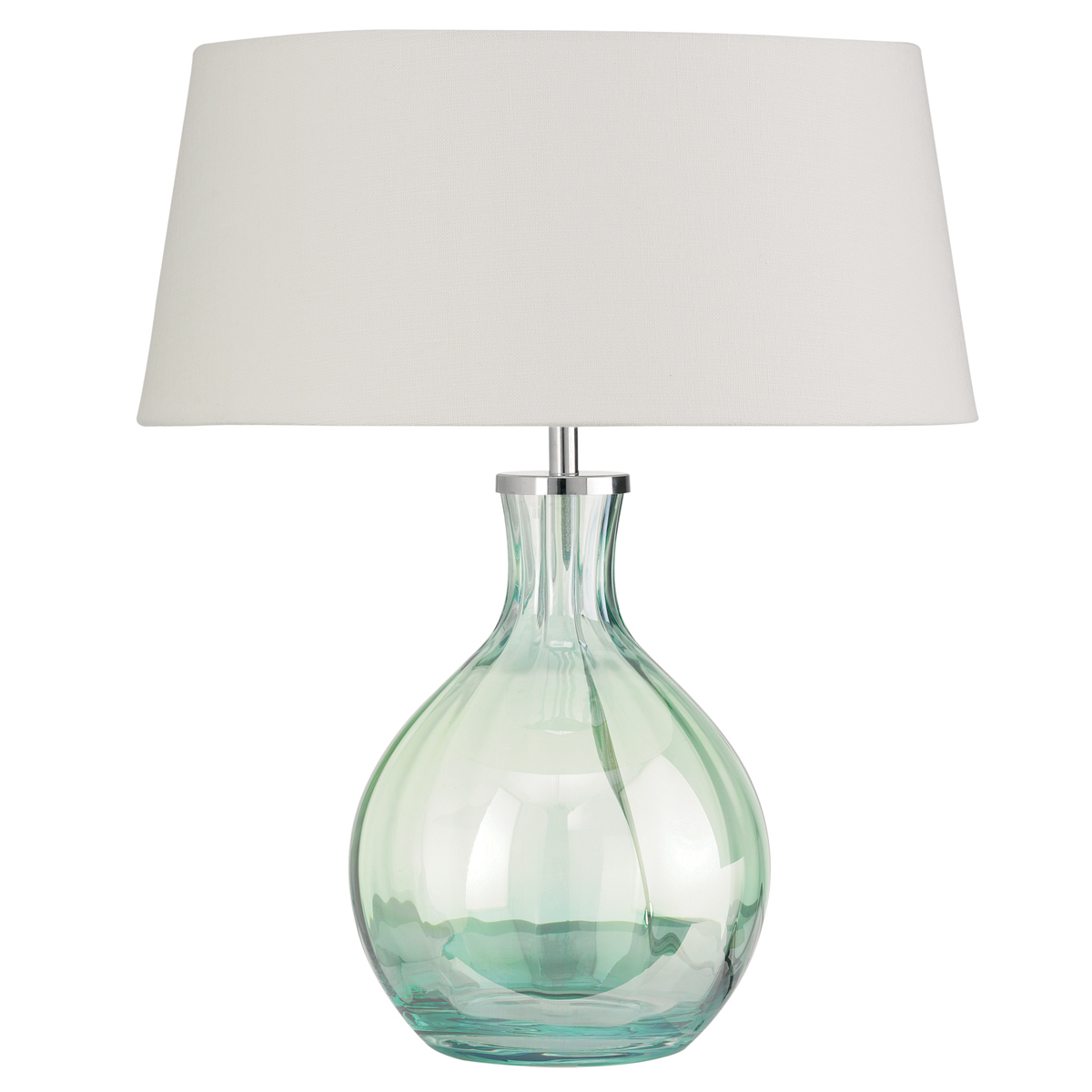 Bedroom Table Lamps on Lamp In Antique Green Table Lamps Lighting ...