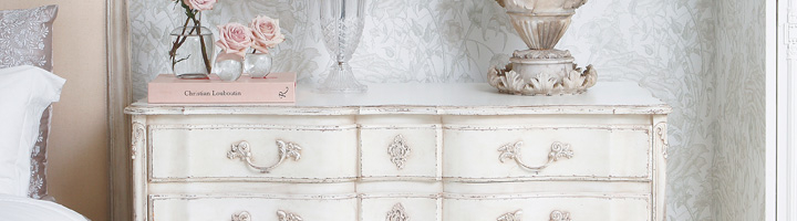 Luxury Chests of Drawers & French Cabinet Drawers