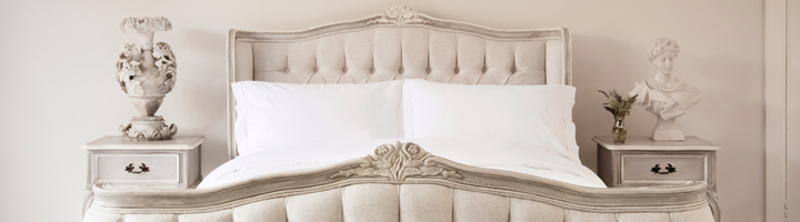 Luxury Beds & French Style Beds