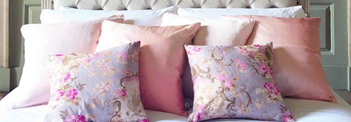 Pretty, Funky and Stylish Cushions