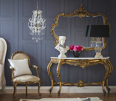 French Style Bedroom Furniture Company