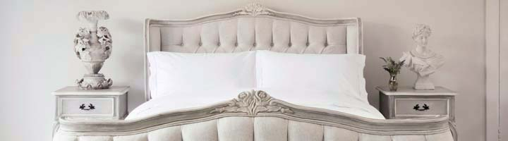 Luxury Beds  French Style Bedroom Company