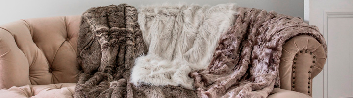 Soft Blankets, Throws, Quilts & Bedspreads