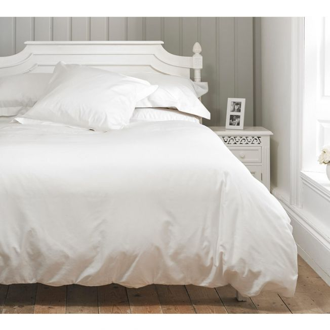 Luxury White Bedding