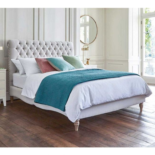 A Million Dreams Upholstered Bed