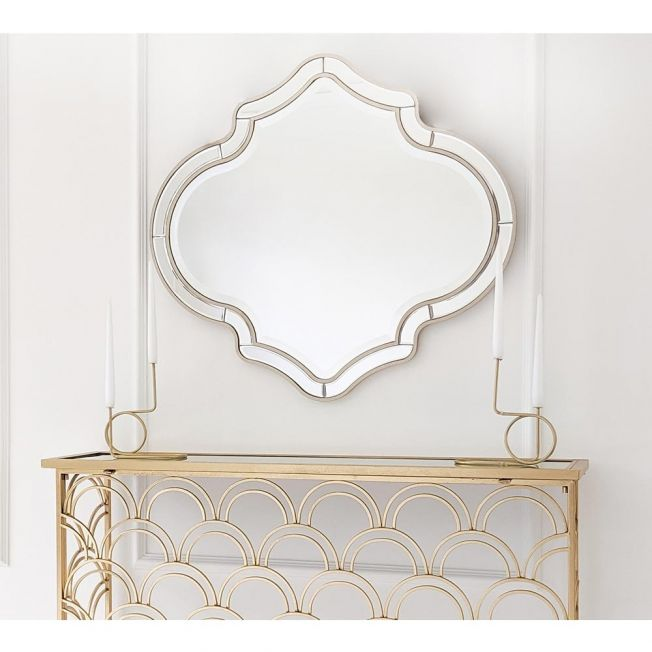 Lovely Wall Mirror