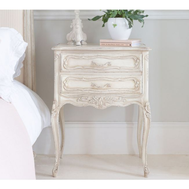 Luxury French Cabinet