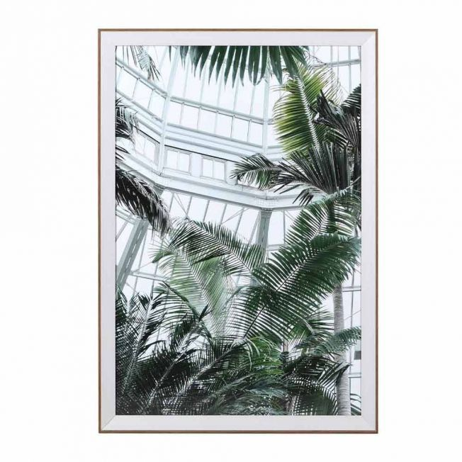 Kew Botanica Framed Wall Art