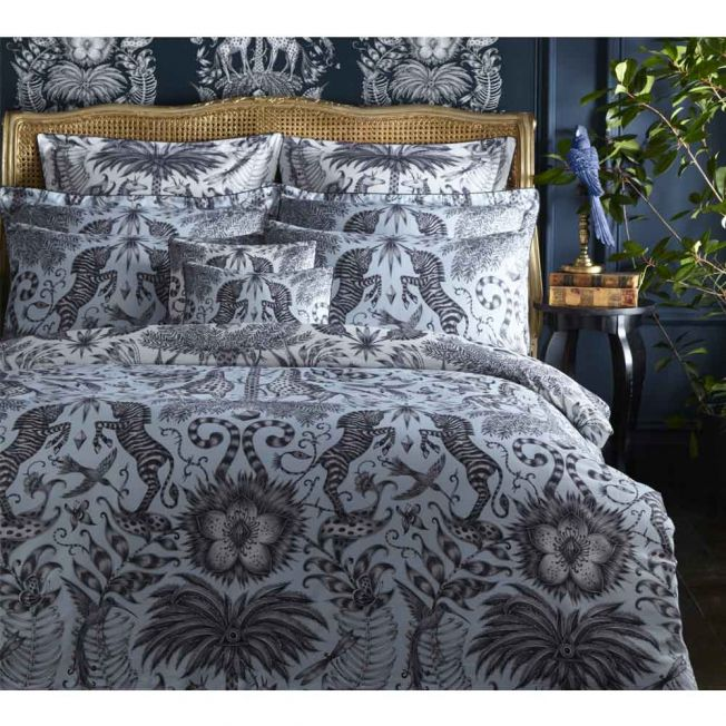 Kruger Bed Linen by Emma J Shipley