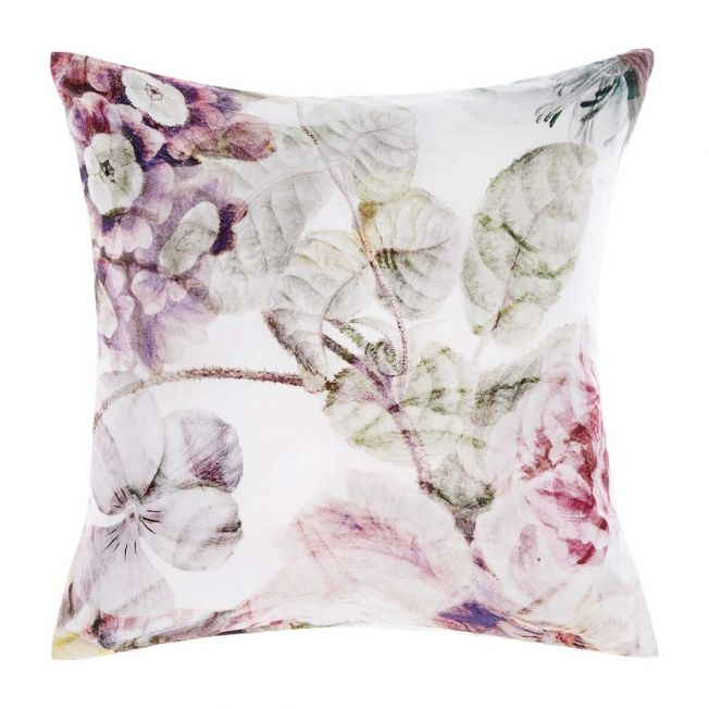 Large Full Floral Cushion