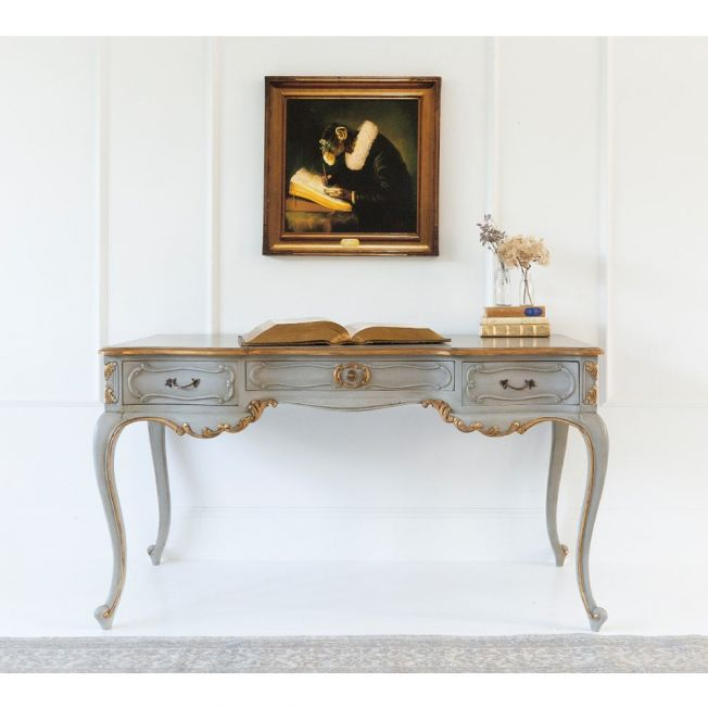 Palais de Normandy Luxury Writing Desk