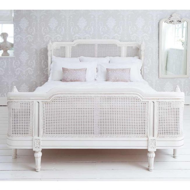 Luxury French Lit Lit Bed