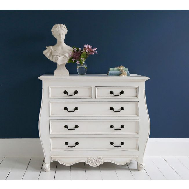 Classic French Drawers