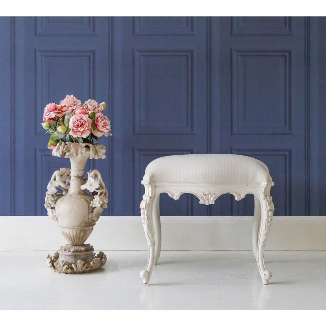 Luxury French Stool