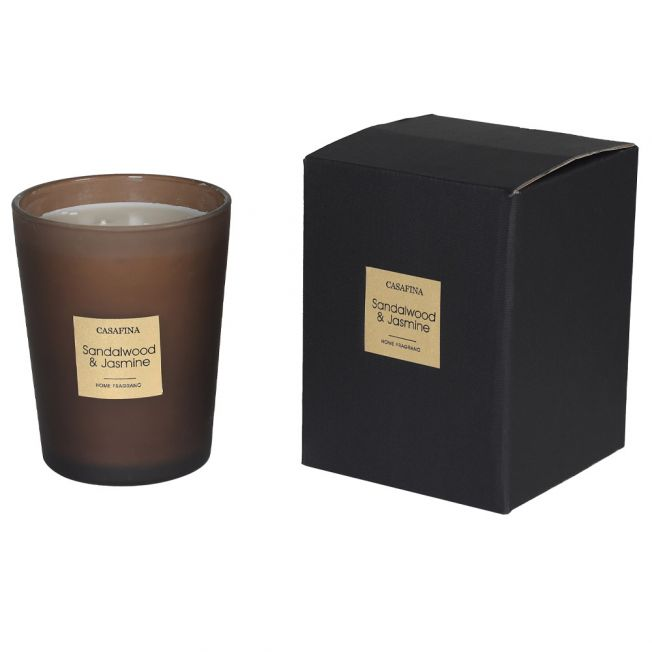 Large Triple Wick Luxury Candle