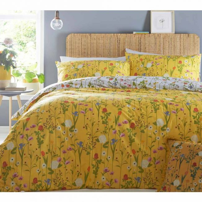 Spring Splendour Bed Linen Set