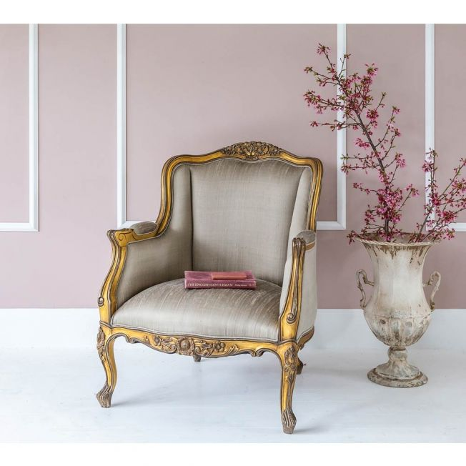 Large French Chair