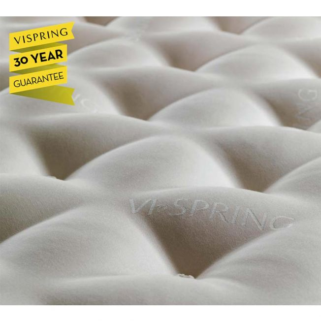 Vi-Spring Supreme Luxury Mattress