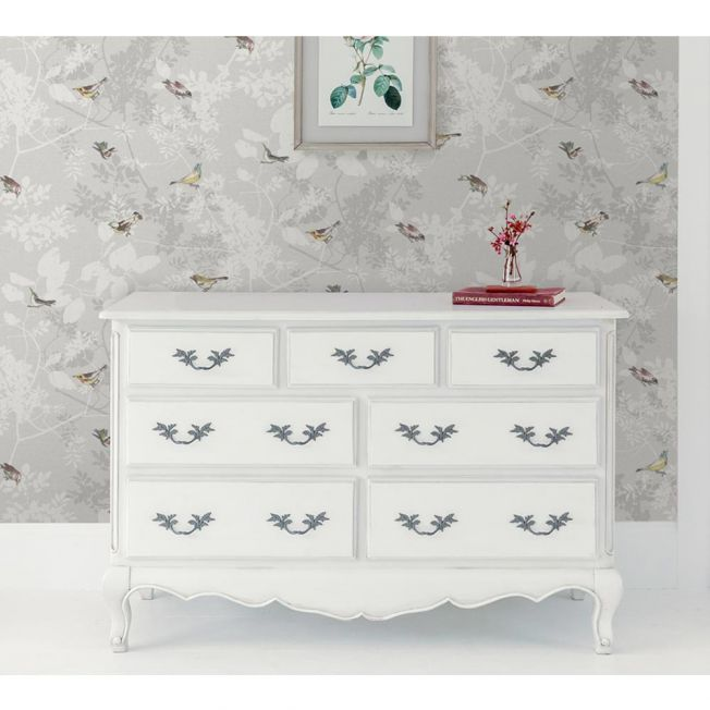 French Bedroom Drawers