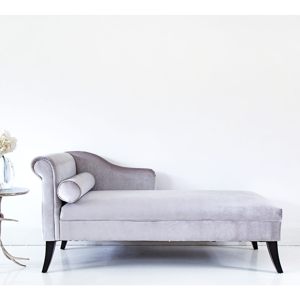 Very Velvet Chaise Longue | Chaise Longue on occasional bed, sleeper bed, conestoga wagon bed, upholstered bed, sun bed, swing bed, desk bed, tufted bed, lounge bed, floor bed, ikea day bed, cushion bed, bed bed, sleep bed, lounger bed, ottoman bed, love seat bed, settee bed, leather bed, brown bed,