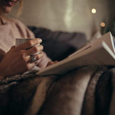 3 Romantic Bedside Reads to Get Cosy with this Winter