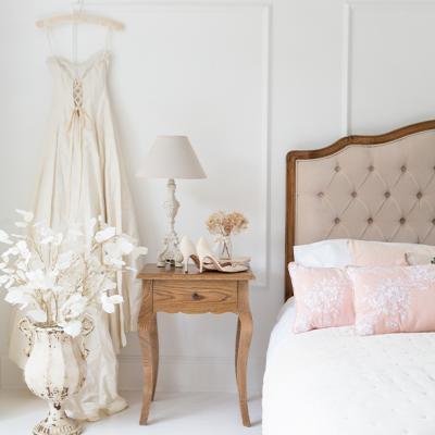 10 Best Bridal Suites in the UK