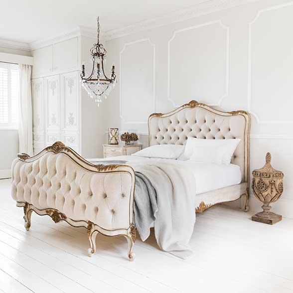 Top Ten Luxury Beds