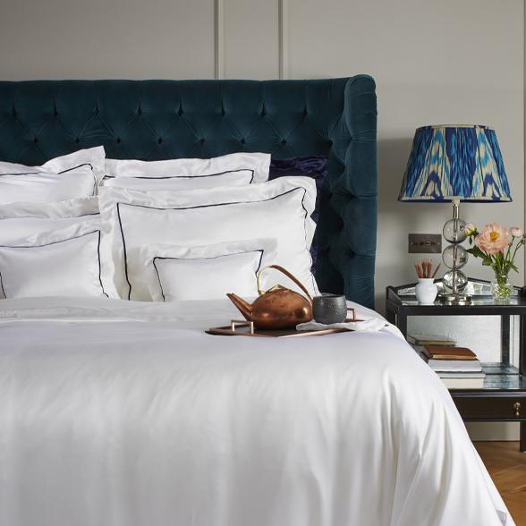 Time to Choose Your Guest Room Bed Linen?