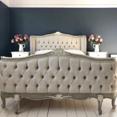 How to Clean an Upholstered Bed
