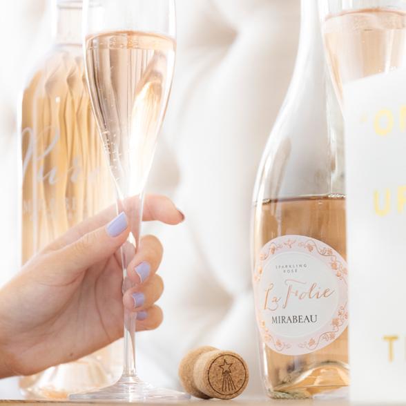 WIN a Wedding Bundle with The FBC & Mirabeau Wine