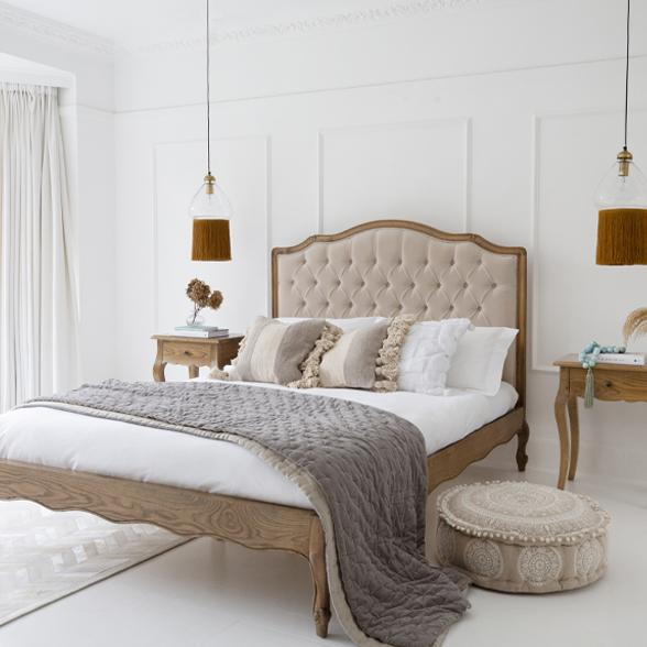 How to Create the Perfect Guest Bedroom