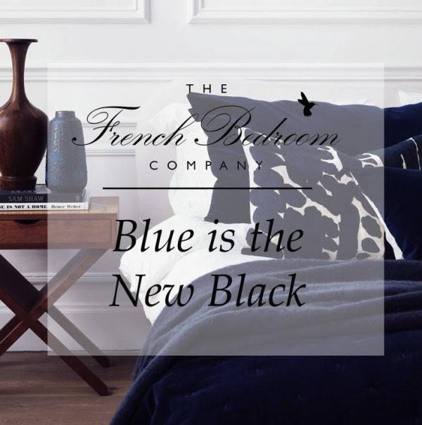 Colour Splash | How To Go from Bland to Blue