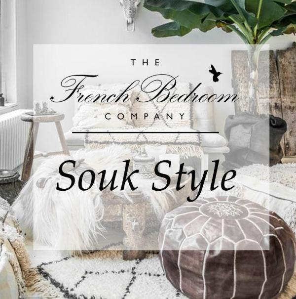 Souk Style | The Moroccan Edit