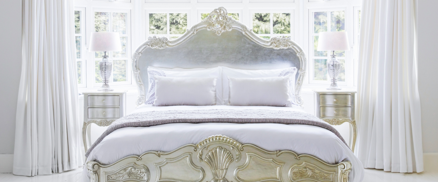 French Style Bedroom Furniture | The French Bedroom Company