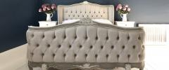Lit d'Amour Luxury Bed