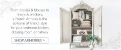 Shop Our Armoires