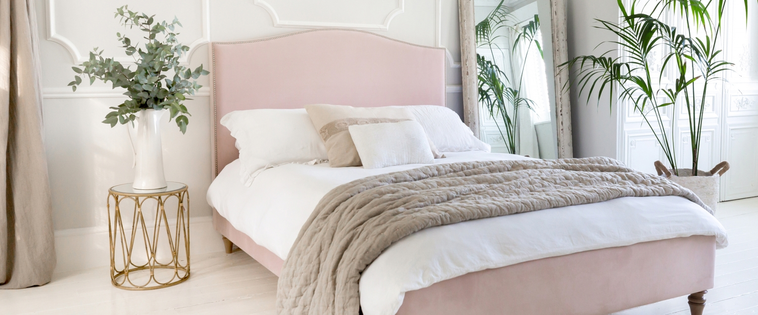 Luxury French Beds