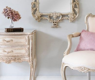 french bedroom furniture. Delphine  Shabby Chic French Furniture Collections Bedroom Company