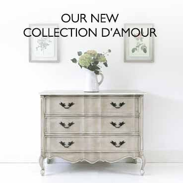 Amour French Furniture