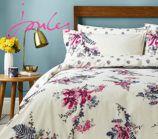 Bed Linen By Joules