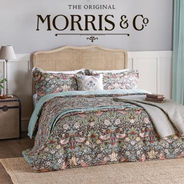 Morris & Co Collection