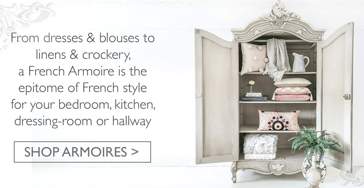 Armoire-banner