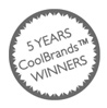 CoolBrands Award