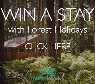 Forest Holidays Competition