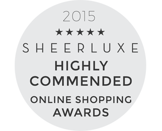SheerLuxe Awards 2015