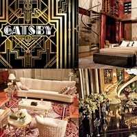 Great Gatsby Gorgeousness