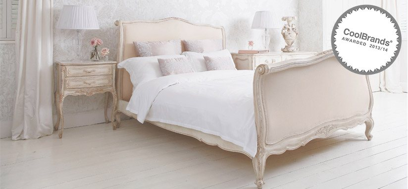 French Furniture, French Beds, French Style Furniture