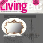 LIVING ETC Sep 2012