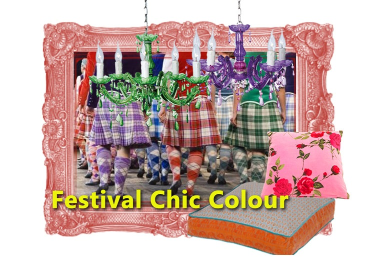 Festival Chic Colour